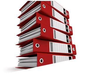 archiwizowanie dokumentów warszawa