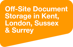 Archive Storage in Sussex